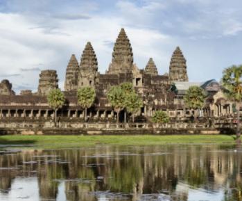 Feb 4-Feb 7: Cambodia