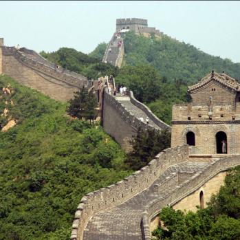 Feb 7-27: China