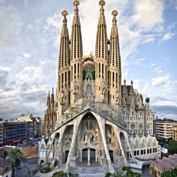 Mar 12-Apr 3: Spain