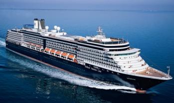 Apr 18-Apr 30: Adriatic Cruise