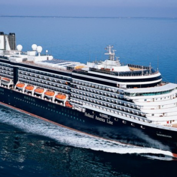 Apr 18-Apr 30: Adriatic Cruise