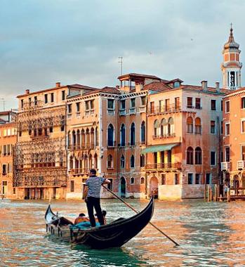 Apr 30-May 5: Italy again