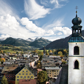 May 5-May 10: Austria