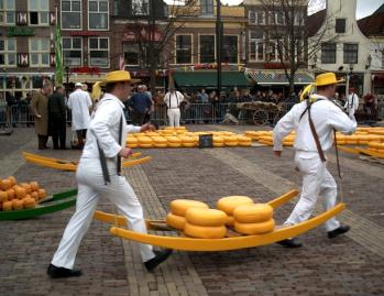 May 26-Jun1: Netherlands