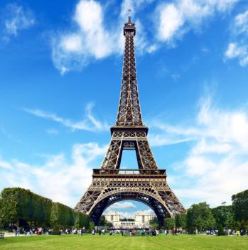 Jun 5-Jun 26: France part deux