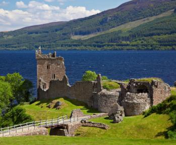 Jul 15-Jul 23: Scotland