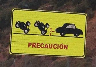 driving from Valencia to Granada