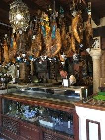 ham, Sevilla