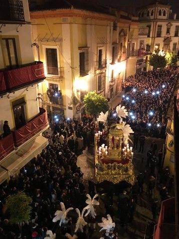 Holy Week, Sevilla, Spain