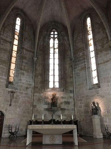 Iglesia San Juan del Hospital, Valencia