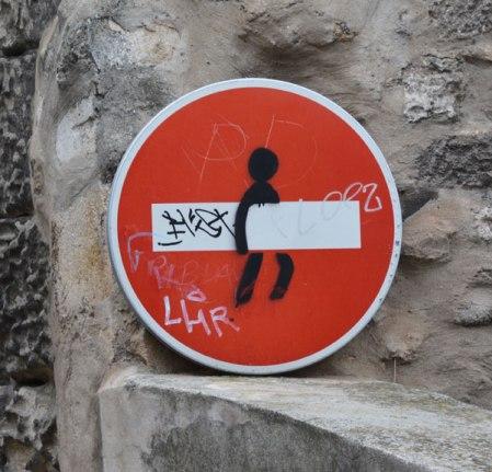 Arles street art