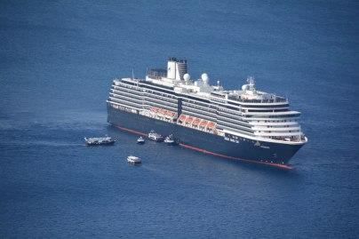 Oosterdam ship