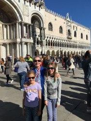 St. Mark's Square, Venice