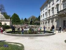 Sound of Music bike tour, Salzburg