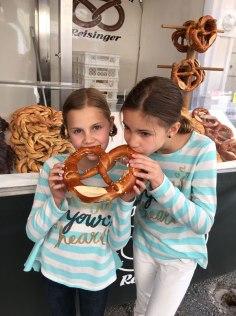 sharing is caring, Salzburg