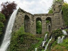 Aqueduct Fountain, Bergpark Wilhelmshöhe, Kassel