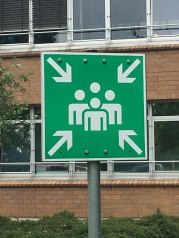 meeting point?