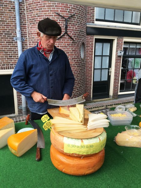cheese vendor