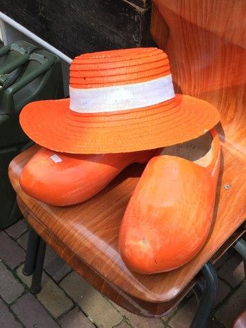 symbols of the Netherlands
