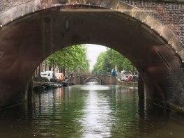 seven bridges, Amsterdam