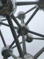 Jun 2: The Atomium! Brussels