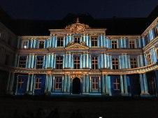 Blois, Son et Lumière show