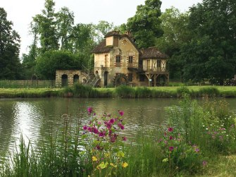 Marie Antoinette's Hameau, Versailles