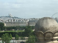 view from the Musée d'Orsay