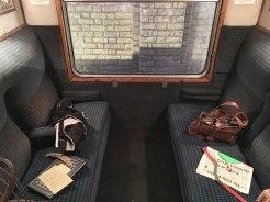 Hogwarts Express, at Warner Brother's Studio, London