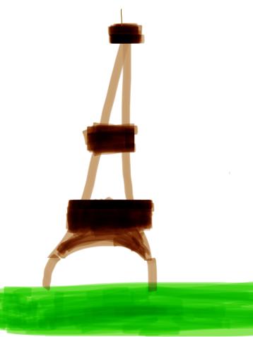 Nati's rendering