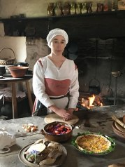 Mary Arden's farm (Shakespeare's mother), Stratford-upon-Avon
