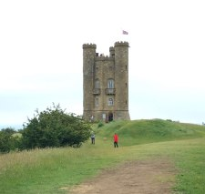 Broadway Tower, Broadway, Cotswolds