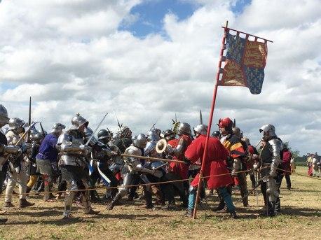 Tewkesbury Medieval Festival