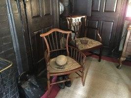 Beatrix Potter's home, Hill Top, Near Sawrey