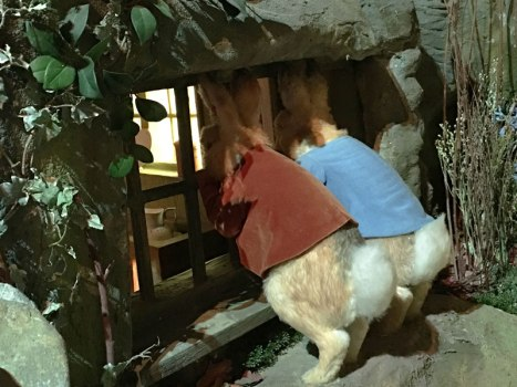 World of Beatrix Potter, Bowness-on-Windermere