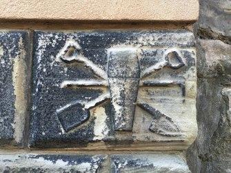 in Greyfriars Kirkyard (graveyard)